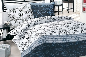 Cotton Satin Bedding Sets