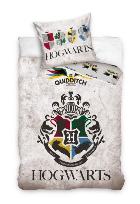 Harry Potter puuvillane voodipesukomplekt 2-osaline