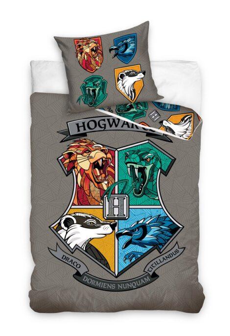 Ranforce puuvillast voodipesukomplekt Harry Potter