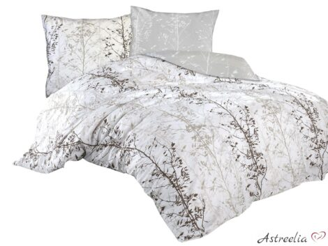 Puuvillane voodipesukomplekt 200 x 220 cm Masal