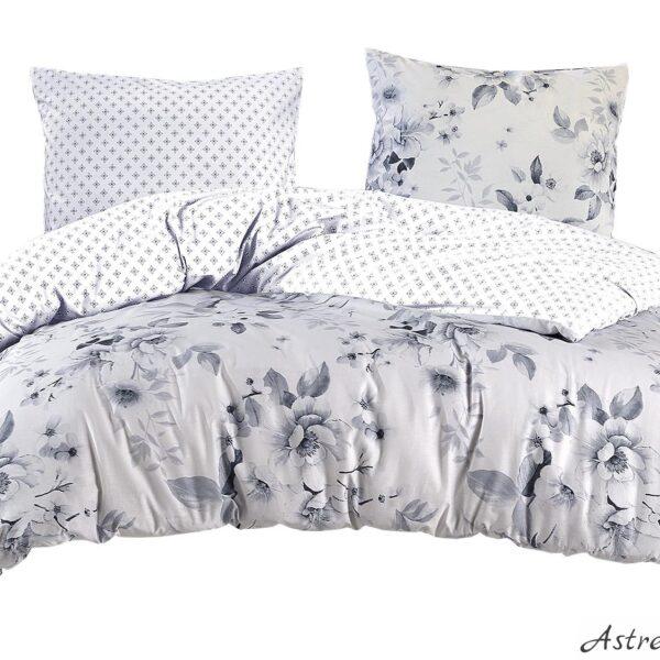 "Puuvillane voodipesukomplekt 200×220 cm, 3-osaline ""Eulyl"""