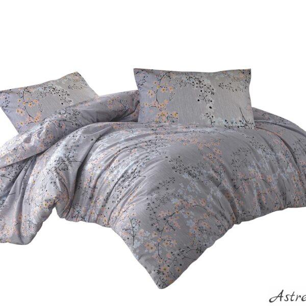 "Puuvillane voodipesukomplekt 200×220 cm, 3-osaline ""Firuz"""