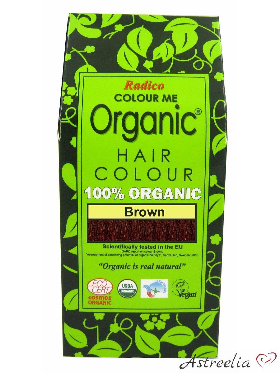 Radico puun taimne juuksevarv